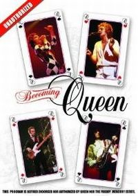 Cover Queen - Becoming Queen [DVD]